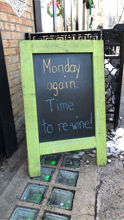 Re wine