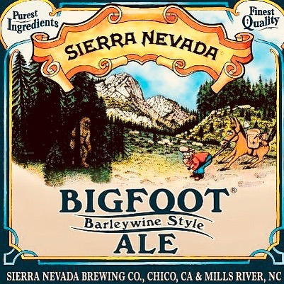 Every Monday at 8pm, we will be releasing a keg, case, or pin of a unique beer, and when it's gone..its gone! ••• Tonight @localwhiskeybar we will be tapping @sierranevada Bigfoot Barleywine!! ••• 'An award-winning American barleywine boasting a dense, f