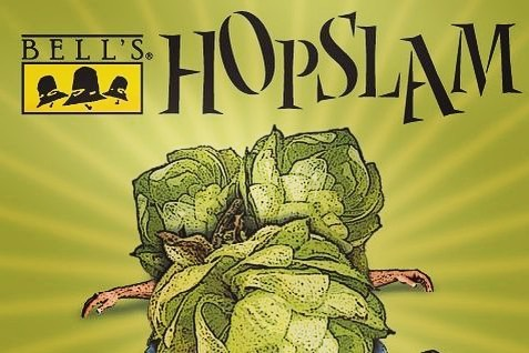 Stop into Local Whiskey Monday the 12th, at 8pm for our Untappd Monday Beer Release! This week we will be tapping @bellsbrewery Hopslam! Cheers!
